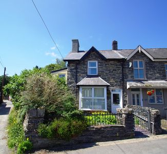 Photo for Semi Detached Cottage in Village