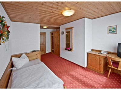 Photo for Single room - 25 - Landgasthof Brunnenwirt Zum Meenzer