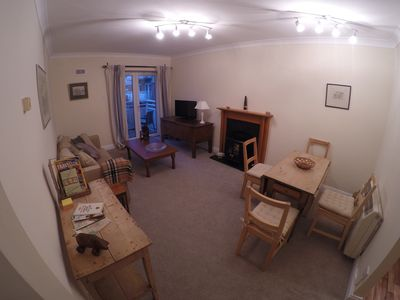 Photo for Dublin city center. Welcome to your home for you in the heart of Dublin