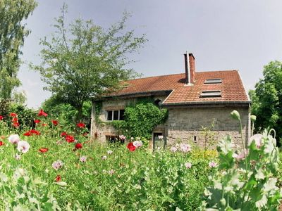 Photo for Holiday home not far from the small town of Durbuy