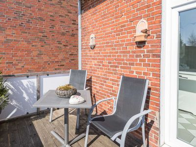 Photo for 1BR Apartment Vacation Rental in Husum