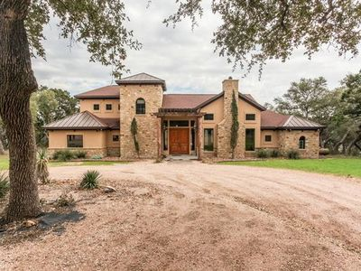 Fantastic 4Br House Vacation Rental In Wimberley Texas 50121 Beutiful Home Inspiration Ommitmahrainfo