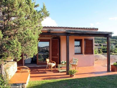 Photo for Vacation home Villetta Alice (PAU132) in Palau - 5 persons, 2 bedrooms