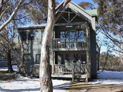 Photo for Panorama chalet is located in the alpine village of Dinner Plain, Victoria.