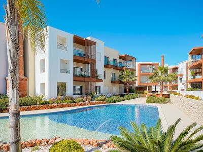 Photo for Apartment | Riverside | Pool views | Close to Portimao town centre