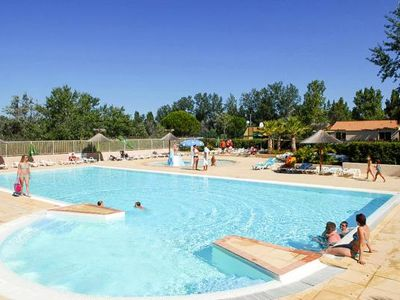 Photo for Holiday resort, Le Grau-du-Roi  in Camargue - 4 persons, 1 bedroom