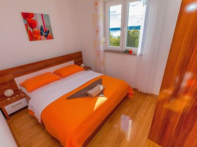 Photo for Ground floor apartment with one bedroom - Vila Oleander