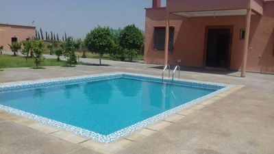 Photo for Charming villa of 4000m for rent