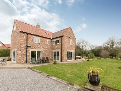 Photo for 5 bedroom accommodation in Kirkbymoorside, near Pickering