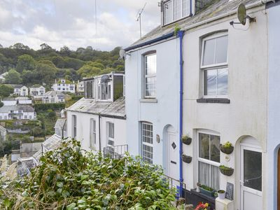 Photo for 3 bedroom accommodation in West Looe