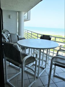 Photo for Beach & Bay Views to enjoy throughout this spacious condo!