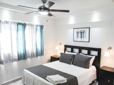 Photo for City Caribbean - Two Bedroom Apartment