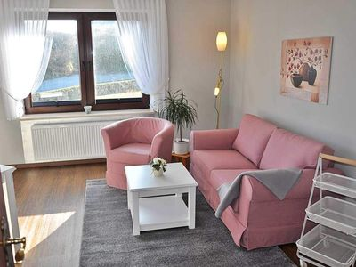 "Photo for Holiday house Stückmark, ""Apartment 1"" - ""Haus Stückmark"" 4 Apartments tw. with ocean view"
