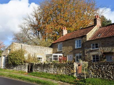 Photo for 2 bedroom accommodation in Hutton-le-Hole, near Pickering