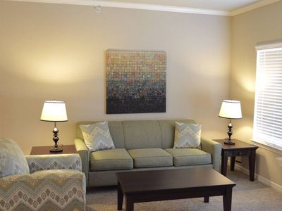 Photo for Apartment in the center of Tulsa with Parking, Internet, Washing machine, Air conditioning (705403)