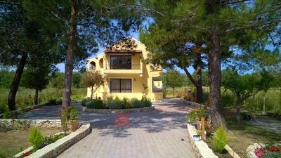 Photo for Beautiful Studios In A Green And Peaceful Area Near The Beach On Corfu Island