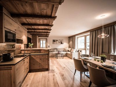 Photo for Type 4 - 2 Bedrooms, Two Double Beds, 4-6 Pax - Pepi's Suites Lechtal Apartments