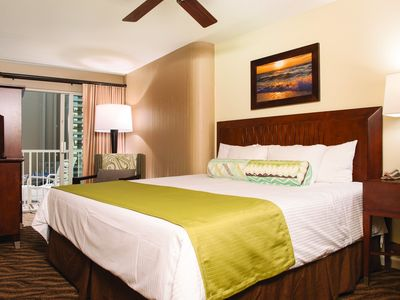 Photo for Wyndham Waikiki Beachwalk