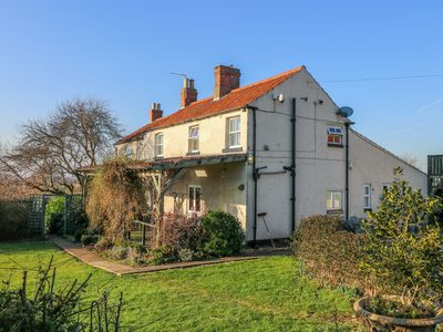 Photo for BANK CLOSE FARM, family friendly in Northallerton, Ref 963595