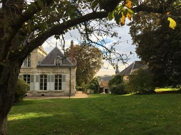 Contay, Somme (department), France