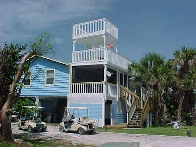 Photo for 3BR House Vacation Rental in North Captiva Island, Florida