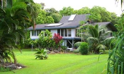 Photo for Unforgettable Hawaiian designed Tropical Luxury Vacation Home
