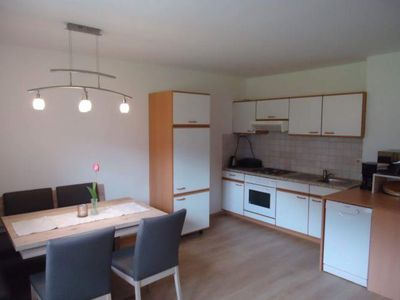 Photo for Apartment, shower and bath, toilet, 2 bedrooms - Landhaus Stockl