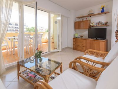 Photo for Apartment Girasol in Jávea/Xàbia - 4 persons, 2 bedrooms