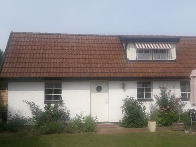 Cosy little guest house in Ystad