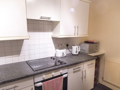 Photo for 3 bed cosy apartment in excellent South Manchester location
