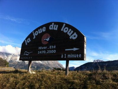 Photo for Lou Chalet De Gi & 3 rooms 7 persons - Pool and Sauna