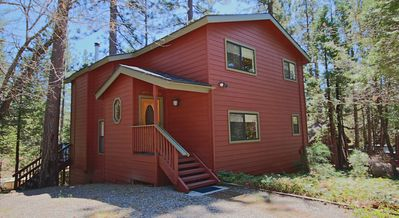 Photo for 3BR House Vacation Rental in Bass Lake, California