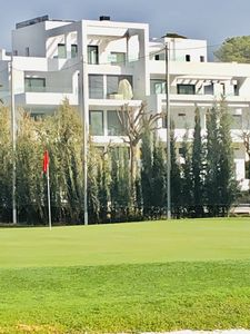 Photo for Luxury Brand New apartment next to Atalaya Golf