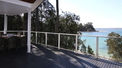 Photo for Becalmed on Sunshine Cove