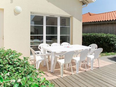 Photo for Vacation home Résidence Dune Blanche (BPL320) in Biscarrosse - 6 persons, 2 bedrooms