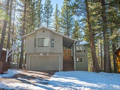 Photo for Modern Home Near Mt. Bike Trails, Minutes to Heavenly!