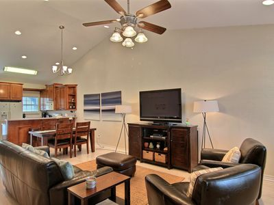 Photo for Beach Bunker: New Listing, Pool, Close to Town/Pool, 2Bed 2Bath Condo