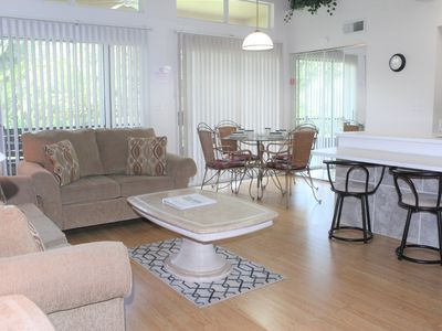 Photo for MK012OR - 2 bedroom Townhome at Mango Key Resort