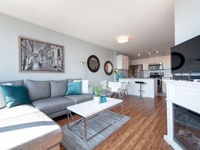 Photo for Downtown Living - 2 Bedroom with Parking (E2)