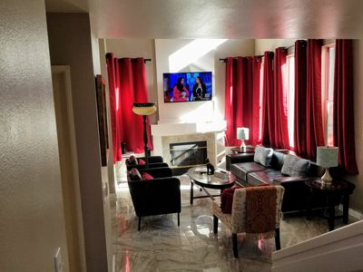 Photo for Luxurious California 3-bedroom Villa near Los Angeles attractions