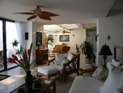 All furnishings are first class...not your average vacation rental!!