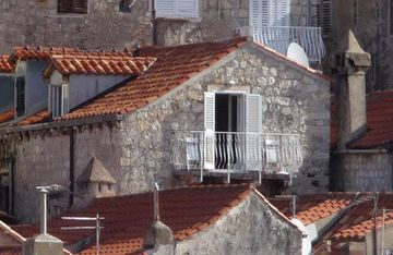 House Anica, stone house in the heart of medieval Dubrovnik