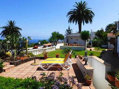 Photo for holiday home, La Victoria  in Teneriffa - 4 persons, 2 bedrooms
