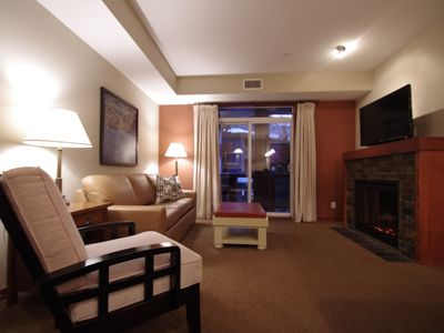 Photo for Relaxing Stayz Premium Stayz Canmore