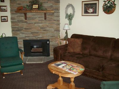 Photo for One Bedroom Condo in Downtown Gatlinburg (Unit 605)