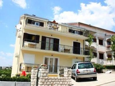 Photo for Holiday apartment Crikvenica for 5 persons with 2 bedrooms - Holiday apartment