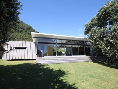 Photo for 100 meters from the beach South end Pauanui