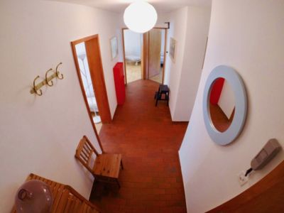 Photo for Central 3.5 room apartment - 2 balconies - WIFI
