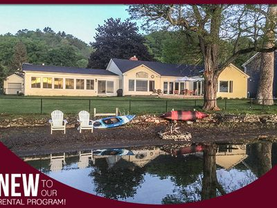 Photo for 3BR Cottage Vacation Rental in Hammondsport, New York