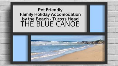 Photo for Blue Canoe family holiday by the beach. Tuross Head. WIFI, AIR-CON, DISHWASHER
